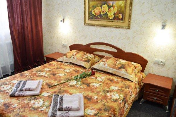 Отель «У Миланки» - фото 11