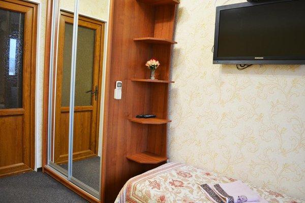 Отель «У Миланки» - фото 12