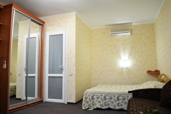 Отель «У Миланки» - фото 13