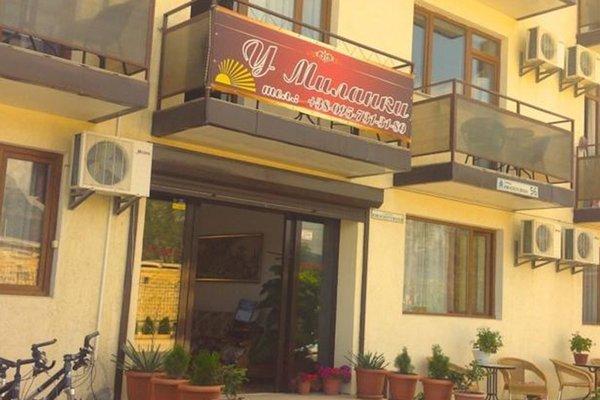 Гостевой дом Миланка - фото 15