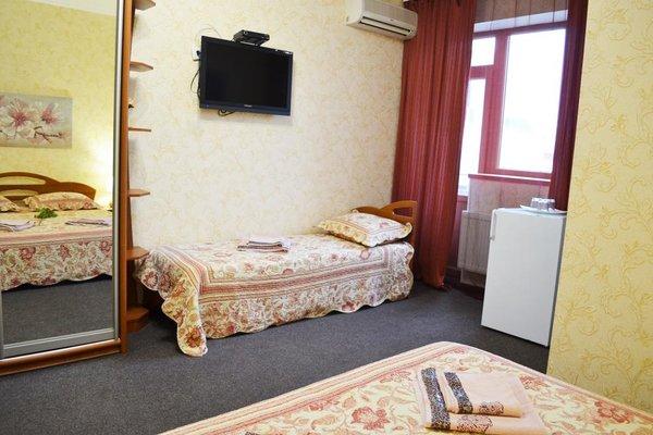 Отель «У Миланки» - фото 4