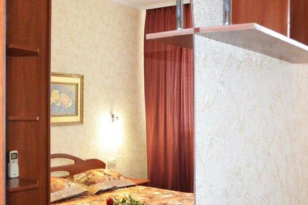 Отель «У Миланки» - фото 5