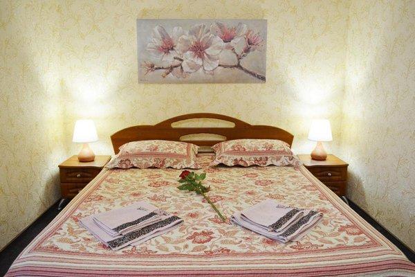 Отель «У Миланки» - фото 6