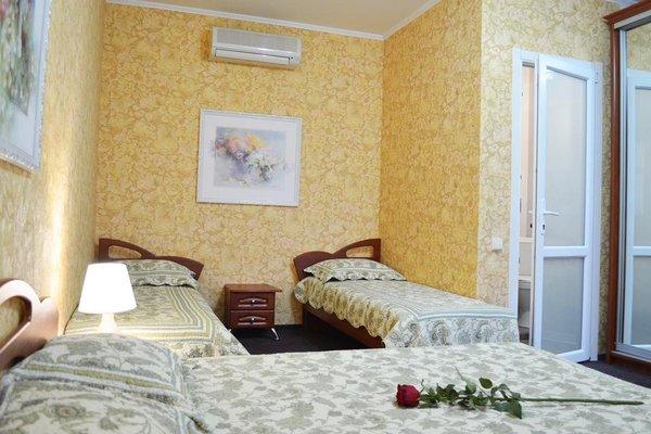 Отель «У Миланки» - фото 7