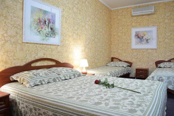 Отель «У Миланки» - фото 8