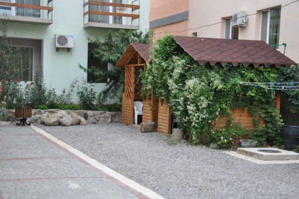 Гостевой дом «Прибрежный» - фото 20