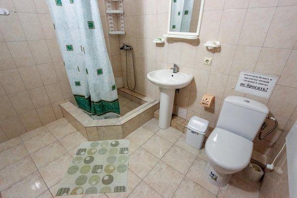 Мини-отель Максим - фото 12