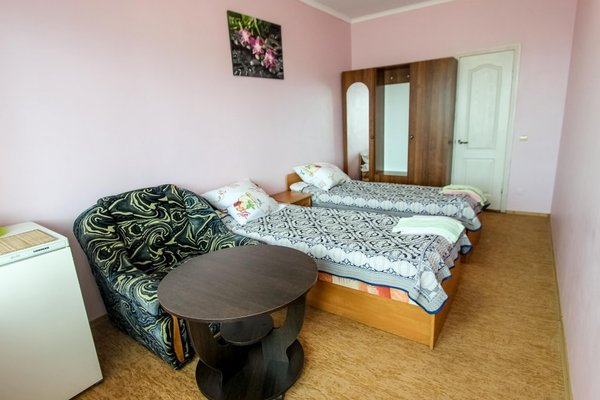 Мини-отель Максим - фото 4