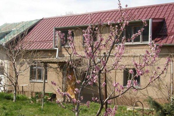 Частный Дом в Саках - фото 5