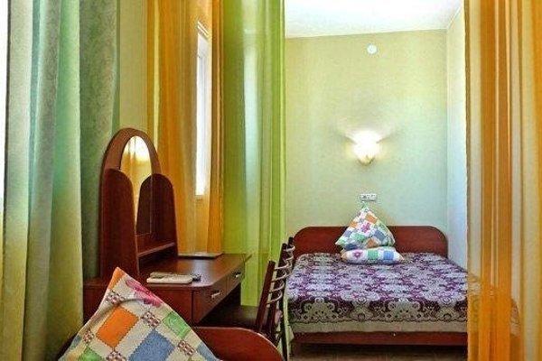 Гостиница Изумрудная - фото 33