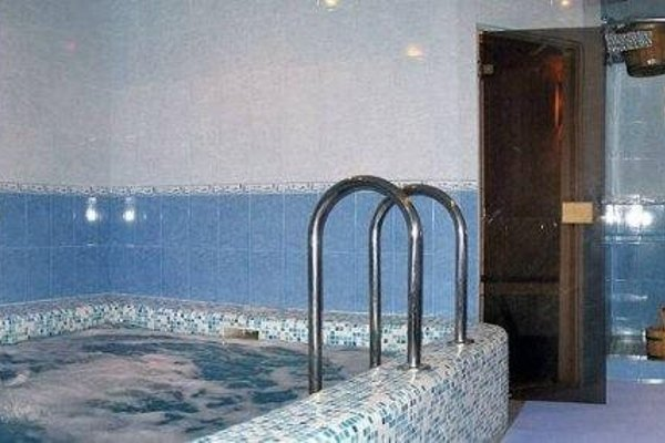 Гостиница Изумрудная - фото 7