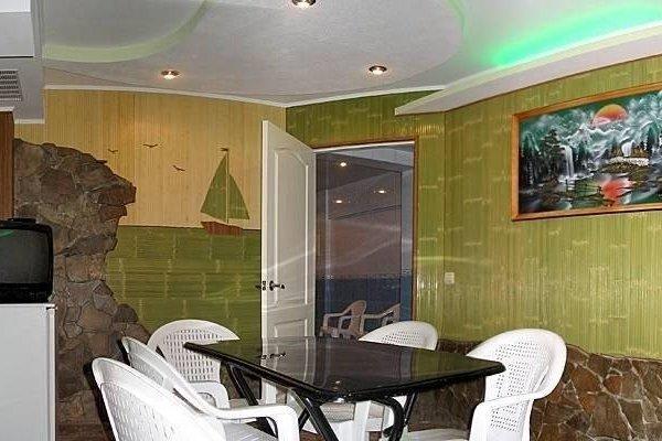 Гостиница Изумрудная - фото 8
