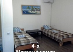 Belaya Guest House фото 2 - Поповка, Крым