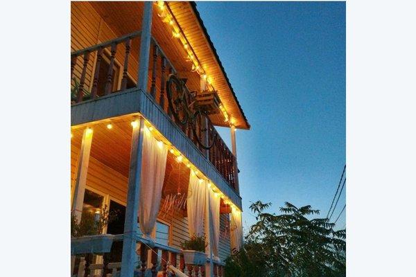 Гостевой дом «Абажур» - фото 12