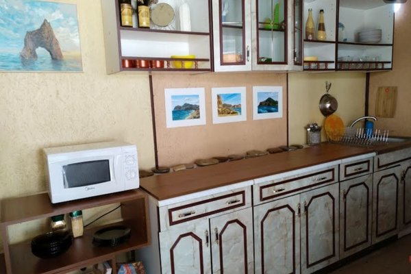 Гостевой дом «Абажур» - фото 3