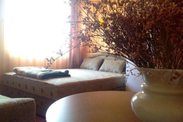 Гостевой дом «Абажур» - фото 4
