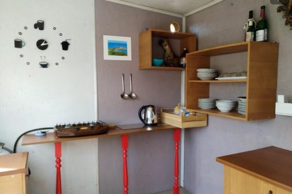 Гостевой дом «Абажур» - фото 8