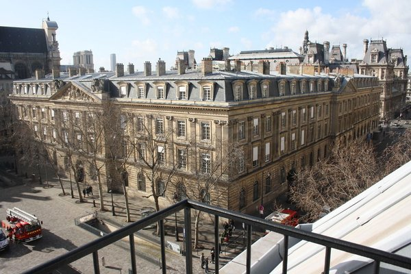 Hotel De Nice - 6