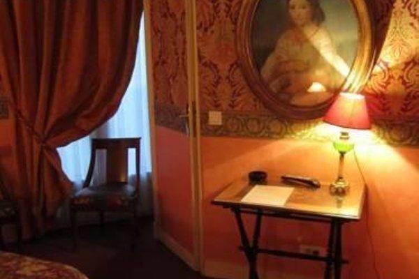 Hotel De Nice - фото 5