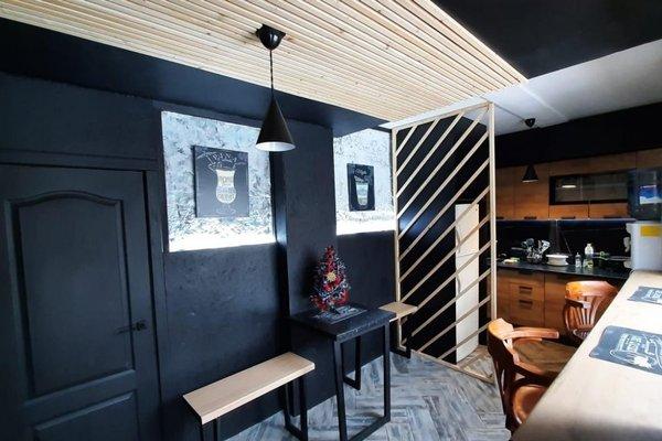 Эко Отель Перевальное - фото 11