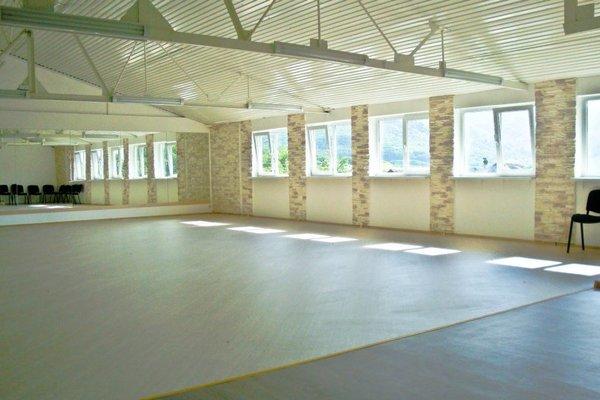 Эко Отель Перевальное - фото 12