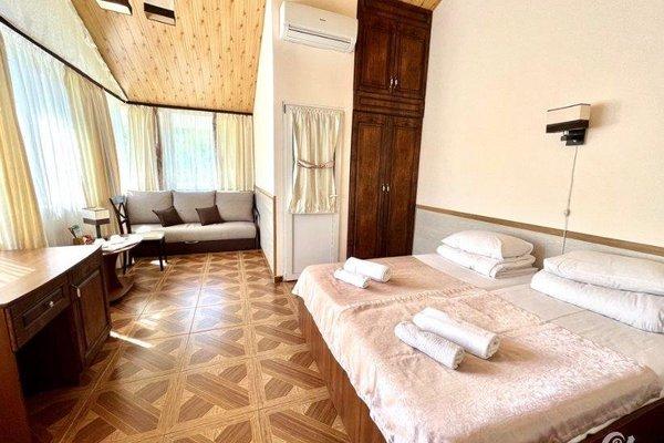 Эко Отель Перевальное - фото 14