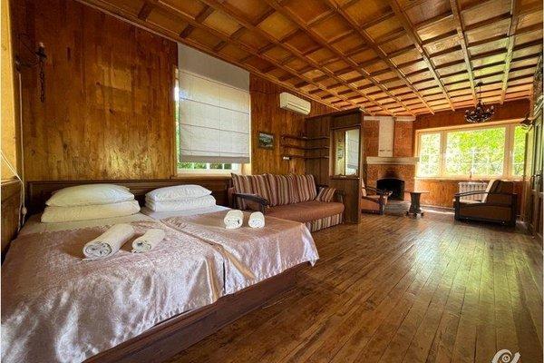 Эко Отель Перевальное - фото 17