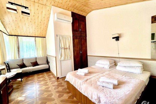 Эко Отель Перевальное - фото 18