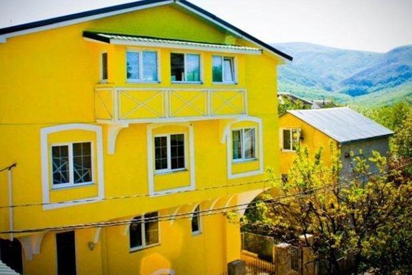 Эко Отель Перевальное - фото 19