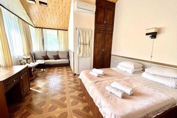 Эко Отель Перевальное - фото 21