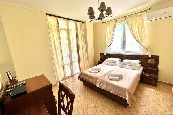 Эко Отель Перевальное - фото 22