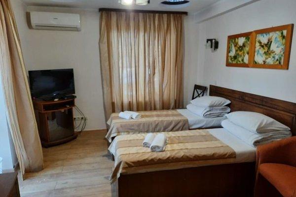 Эко Отель Перевальное - фото 23