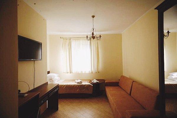 Эко Отель Перевальное - фото 3