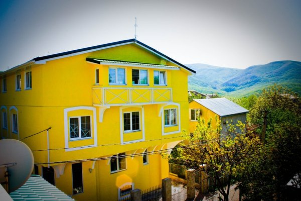 Эко Отель Перевальное - фото 5