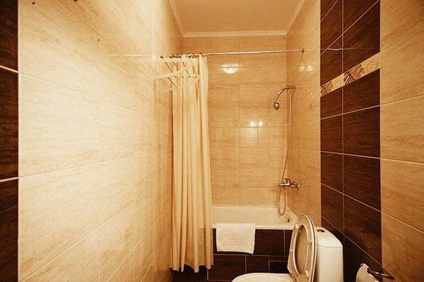 Эко Отель Перевальное - фото 6