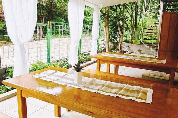 Эко Отель Перевальное - фото 7