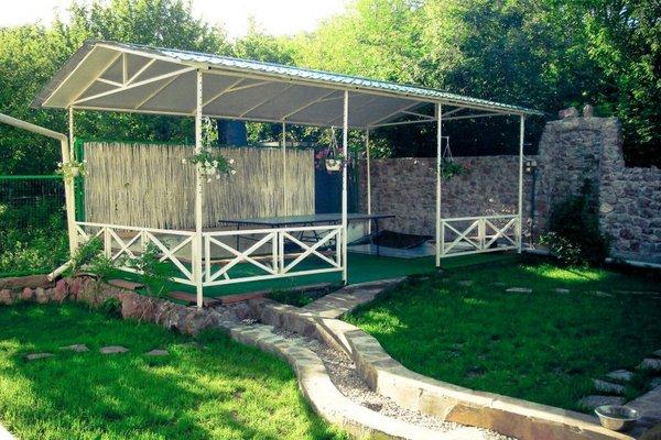 Эко Отель Перевальное - фото 8