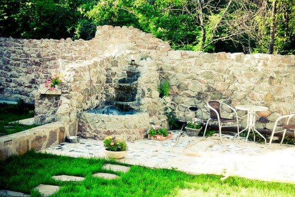 Эко Отель Перевальное - фото 9