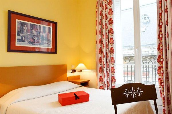 Отель La Manufacture - фото 7