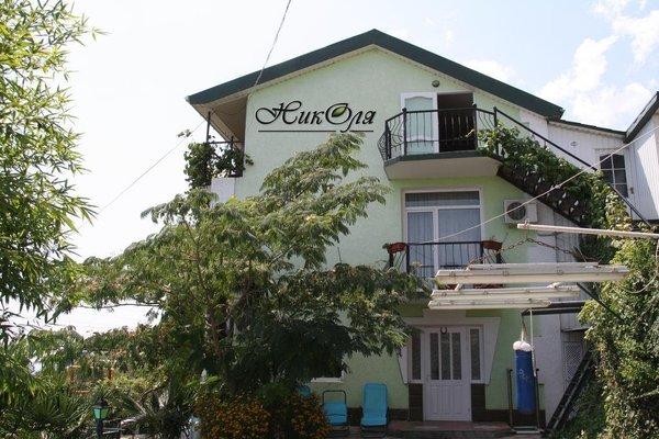 Частная Резиденция НикОля - фото 50