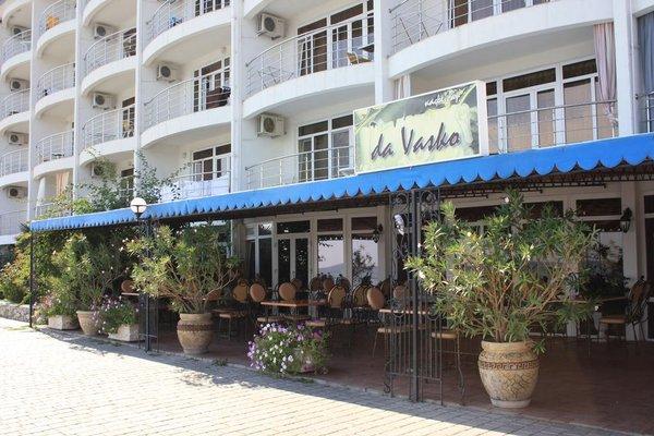 Апарт-Отель Da Vasko - фото 24
