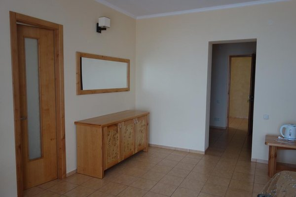 Апарт-Отель Da Vasko - фото 10