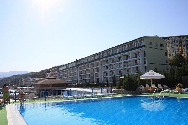 Апарт-Отель Da Vasko - фото 15