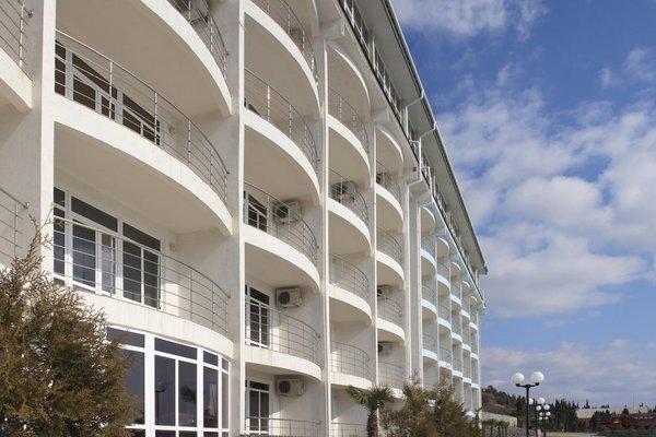 Апарт-Отель Da Vasko - фото 21