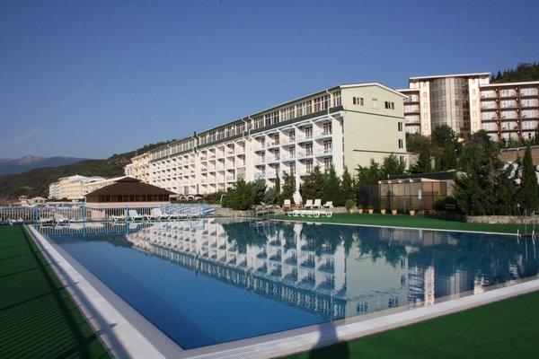 Апарт-Отель Da Vasko - фото 22
