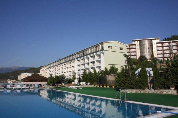 Апарт-Отель Da Vasko - фото 23