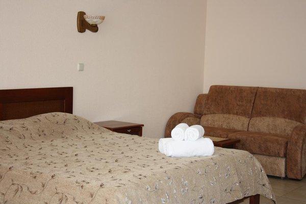 Апарт-Отель Da Vasko - фото 3