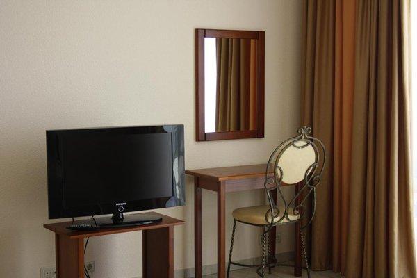 Апарт-Отель Da Vasko - фото 5