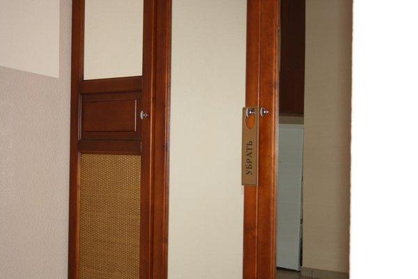 Апарт-Отель Da Vasko - фото 8