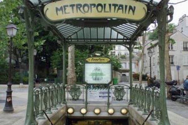 ibis Paris Porte de Montreuil - 22